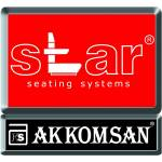 Star Seating