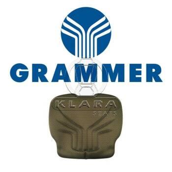 Polster Ersatzteile Grammer