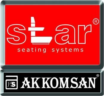 Star Seating