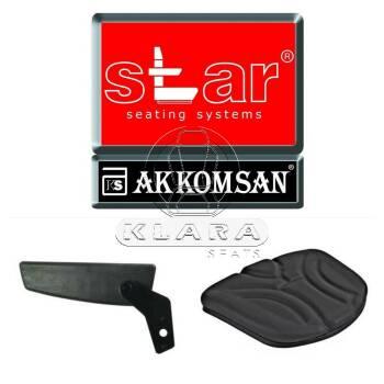 Star Seating Ersatzteile