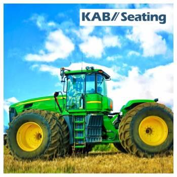 Traktor / Schlepper Sitze - Landmaschinen