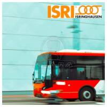 Bus Fahrersitze ISRI