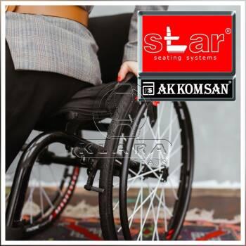 Rollstuhl / Elektroroller