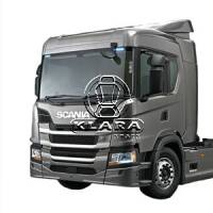 SCANIA G / R Serie (bis 2013)