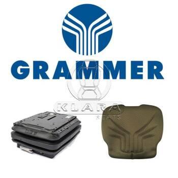 Grammer Ersatzteile / Zubehör