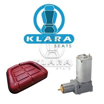 Klara Seats Ersatzteile / Zubehör