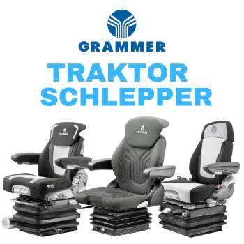 Traktor / Schlepper Sitze Grammer