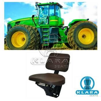 Beifahrersitz Traktor Schlepper Notsitz Kindersitz