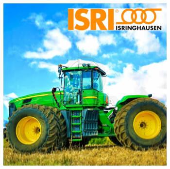 Traktor / Schlepper Sitze