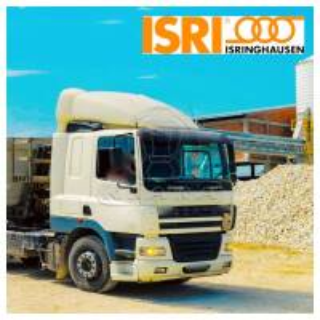 LKW Fahrersitze ISRI