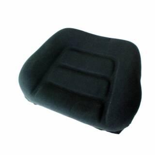 DS 85 H/90 Rückenpolster Stoff schwarz