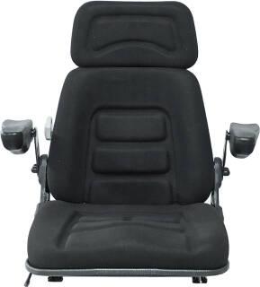 schleppersitz traktorsitz sitz hofladersitz treckersitz. Black Bedroom Furniture Sets. Home Design Ideas
