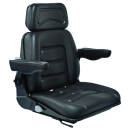 Sitzoberteil komplett passend S 85/90AR PVC