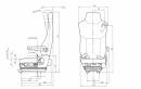 ISRI 6860/875 NTS Iveco Eurotrakker/Euro Cargo/Stralis Klima Premium - Bedienung rechts Spurmaß 216mm Beifahrersitz
