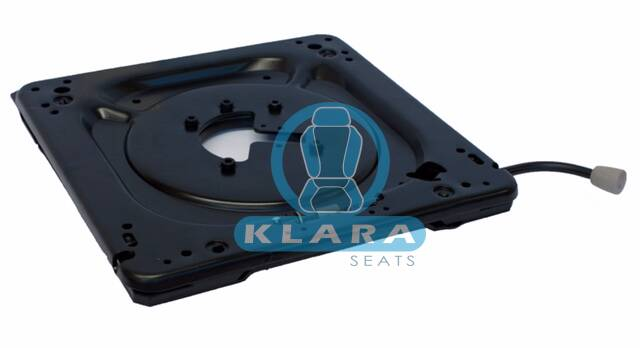Drehadapter Universal 360° Griff links passend Grammer Sitze, 149
