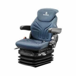GRAMMER Maximo L Stoff New Design (blau-schwarz) 480 mm MSG 95 A/721 Grammer 1292201