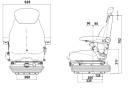 KAB 83/E1 PVC